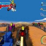 Скриншот Redneck Racers – Изображение 2