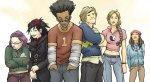 Marvel делает сериал «Беглецы» про супергероев-подростков - Изображение 4