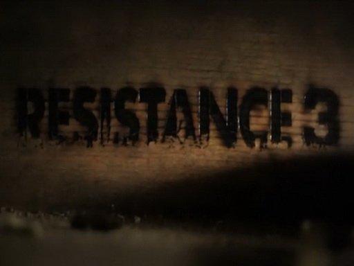 Resistance 3. Геймплей