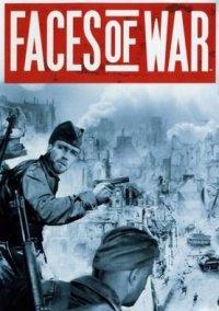 Обложка Faces of War