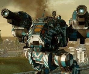 MechWarrior Online выйдет в конце лета