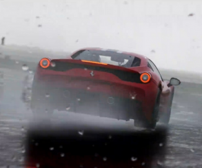 Первый трейлер Forza Motorsport 6