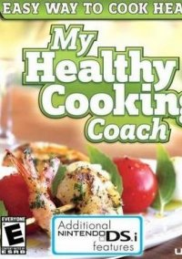 Обложка My Healthy Cooking Coach