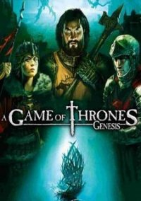 Обложка A Game of Thrones: Genesis