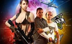 Канобувости.  Grand Theft Auto V, SteamOS, MGS V (166 й выпуск)