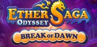 Ether Saga Online. Видео #2
