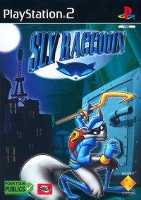 Обложка Sly Raccoon
