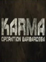 Karma: Operation Barbarossa – фото обложки игры