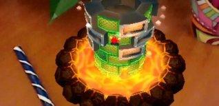 Mario Party: Island Tour. Видео #1