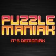 Обложка PuzzleManiak