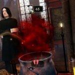 Скриншот Harry Potter For Kinect – Изображение 5