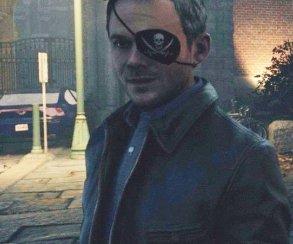 Quantum Break надевает пиратам повязку на глаз