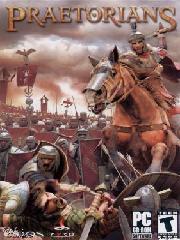 Обложка Praetorians