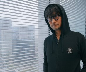 Хидео Кодзима стал слишком модным вхуди Kojima Productions