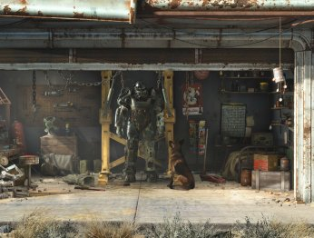 Анонс Fallout 4 — это успех?