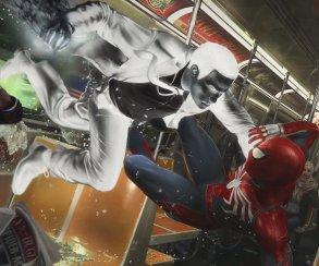 Вновой игре про «Человека-паука» Паркер неподросток— это радует!