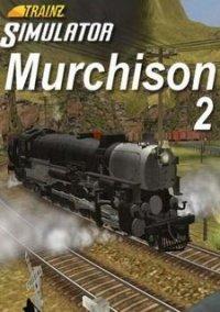 Обложка Trainz: Murchison 2