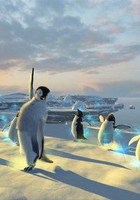Обложка Happy Feet Two: The Videogame