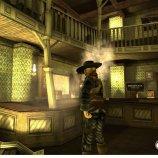 Скриншот Deadlands