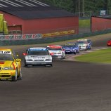 Скриншот Swedish Touring Car Championship 2