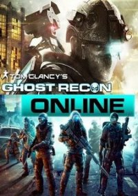 Tom Clancy's Ghost Recon Phantoms – фото обложки игры