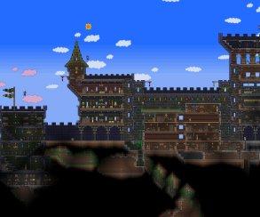 Игра Terraria 2 пока не находится в разработке