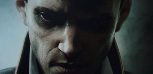 Dishonored 2: Death of the Outsider. Анонсирующий трейлер с E3 2017