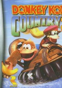 Donkey Kong Country 3: Dixie Kong's Double Trouble! – фото обложки игры