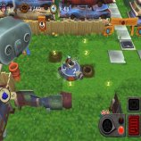 Скриншот Mole Control