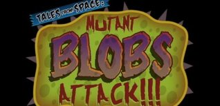 Tales from Space: Mutant Blobs Attack!. Видео #1