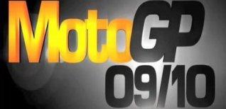 MotoGP 09/10. Видео #1