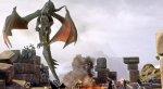 Зеленый дракон задал жару на новых кадрах Dragon Age: Inquisition  - Изображение 9