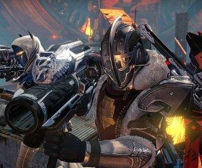 Раскрыты подробности дополнения Destiny: Rise of Iron