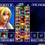 Скриншот The King of Fighters 2003