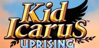 Kid Icarus: Uprising. Видео #3