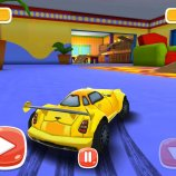 Скриншот Toy Drift Racing