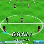 Скриншот Fab 5 Soccer – Изображение 9