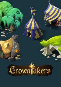 Обложка Crowntakers