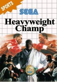 Обложка Heavyweight Champ