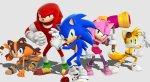 Обе версии Sonic Boom готовят к ноябрю - Изображение 6