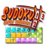 Обложка Sudoku Latin Squares