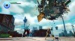 Новые скриншоты Gravity Rush 2 раскрыли умения героини - Изображение 9