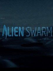 Обложка Alien Swarm