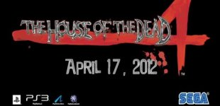 The House of the Dead 4. Видео #1