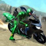 Скриншот Kamen Rider: Battride War