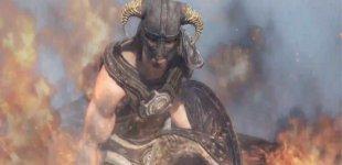 The Elder Scrolls 5: Skyrim. Видео #14