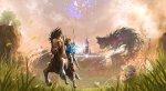 «Высокая» сложность для новой Legend ofZelda будет продаваться вDLC. - Изображение 2