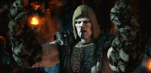 Mortal Kombat X. Представление персонажа Tremor