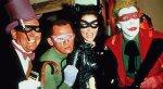 Трейлер нового мультфильма про Бэтмена вспоминает эпоху Адама Уэста - Изображение 2