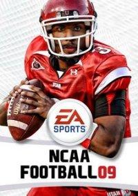 Обложка NCAA Football 08